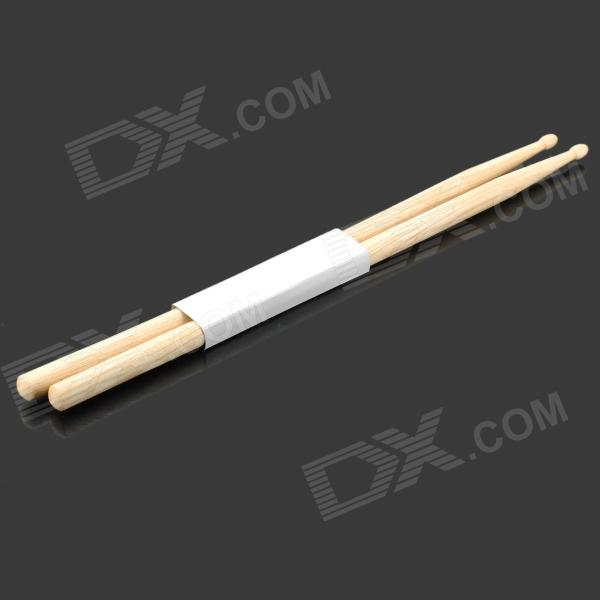 Maple Wood Drum Stick Pair