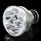 Cree XP-E R5 1000-Lumen 5-Mode Drop-in 6-LED Module for Flashlight (3~8.4V)