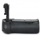 Designer's BG-E9 Vertical External Battery Grip for Canon EOS 60D