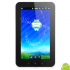 "6,8 ""-Bildschirm Kapazitive Android 2.3 Tablet w / WiFi / Kamera / HDMI / TF - Black + White (A10 / 4GB)"