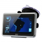 "4.3"" Resistive Screen Win CE 6.0 GPS Navigator w/ FM Transmitter / 4GB Brazil Map TF / Built-in 4GB"