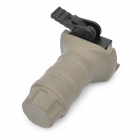 Tango Down Tactical Short Grip - Coyote Tan