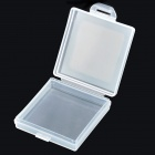 Translucent PP Tool Box Case