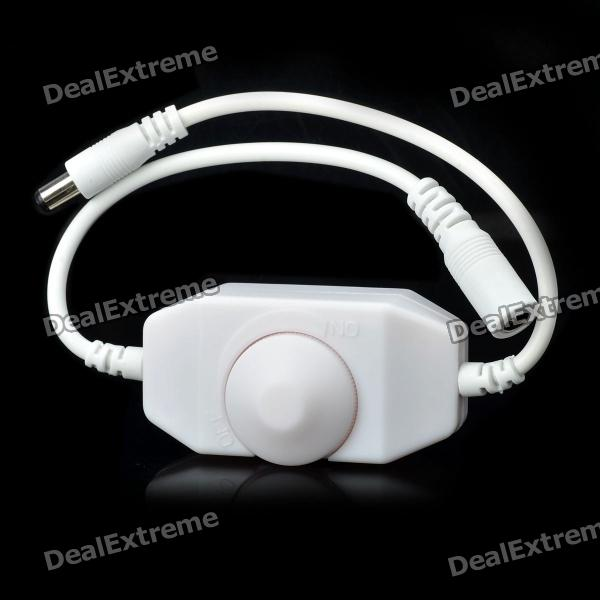 Single Channel LED Dimmer Controller - White