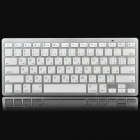 BK3001 Mini 2.4GHz Bluetooth V2.0 Wireless Keyboard (2 x AAA / Arabic)