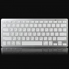BK301BA Mini 2.4GHz Bluetooth V2.0 Wireless Keyboard (2 x AAA / Traditional Chinese)