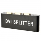 DVI-Signal-Splitter / Verteiler (2-Out / 1-In)