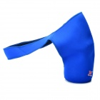 HYLang Elastic Shoulder Jacket Support - Blue
