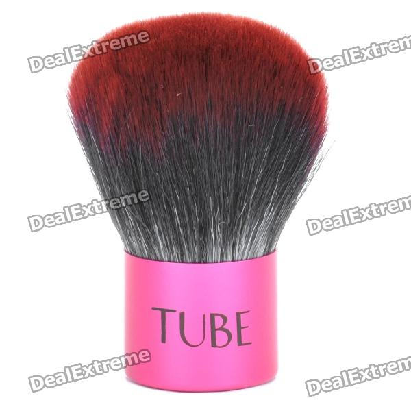 Professional Cosmetic Make-Up Foundation Soft Brush - Rosy
