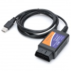 V1.5 OBD2 ELM327 USB CAN-BUS Scanner