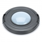 52mm White Balance DC/DV Camera Lens Cap (Black)