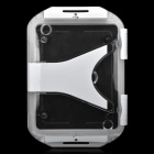 Genuine Aryca Protective Waterproof Case Stand Holder for Ipad / Ipad 2 /New Ipad - White