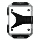 Aryca iPad Waterproof Stand Case