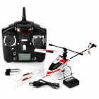 WLtoys V911 4-Channel 2.4GHz Mini Gyro Single Radio Propeller R/C Helicopter
