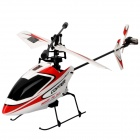 WLtoys V911 4-Channel 2.4GHz Single Radio R/C Helicopter - Black