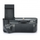 Designer's BG-E3N Vertical External Battery Grip for Canon - Black