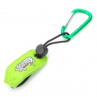 YO-YO Belt Clip Holder - Green
