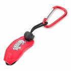 YO-YO Belt Clip Holder - Red