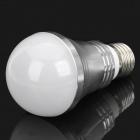 E27 5W 6200K 100-Lumen 5-LED White Light Bulb (220V)