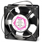 2123HSL 220V Brushless Cooling Fan for DIY