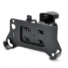 Bicycle Bike Plastic Swivel Mount Holder for HTC Desire S