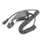 Flexible Cable Car Charger for Samsung Galaxy Note / i9220 / i9250 / i9100 + More (DC 11~30V)