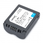 ISMART S006 BMA7 7.2V 700mAh Battery Pack for Panasonic DMC-FZ35 / DMC-FZ38