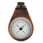 Durable Copper Compass - Bronze