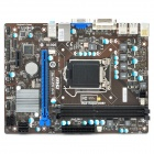 MSI H61M-P31 LGA 1155/Intel H61/Micro ATX Motherboard