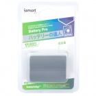 ISMART BP-511 7.4V 1700mAh Battery for Canon MV730i / 750i / PowerShot G5 / G6
