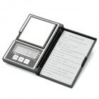 1.8&quot; LCD Electronic Pocket Digital Jeweler Scale (2 x CR2032)