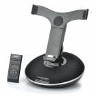 DOSS 1008 Docking Station Speaker for iPad / iPhone / iPod - Black
