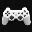 Designer's DualShock Bluetooth Wireless SIXAXIS Controller for PS3 - White