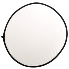 5-in-1 Round Folding Large Flash Reflector Board - 5 Colors (78cm Diameter)