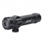 5~20mW Green Laser Rifle Scope Sight w/Gun Mount (1 x CR123A)