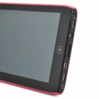 "Acer Iconia Tab A100 7"" Android 3.2 Tablet w/ Dual Core / Dual Camera / WiFi / GPS - Magenta (16GB)"