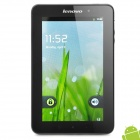 "Lenovo LePad A1-07 7"" Android 2.3 Tablet w/ GPS / Bluetooth / WiFi / Dual Camera / G-Sensor - Black"