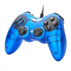 USB-Kabel Vibration Gaming-Controller - Blue