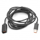 Assembly Sensor Extension Cable for XBOX360 - Black