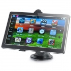 "7.0"" Resistive Screen Windows CE 6.0 GPS Navigator w/ TF / FM - Europe Map (4GB)"