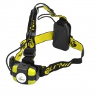 1W 50LM 6000K White LED 3-Mode Headlamp (3 x AAA)