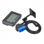 "OBDII Boss S7 Vehicle Car OBD Multi-Function Trip Computer (3.0"" LCD)"