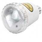 E27 29GN Photo Studio White Light Bulb Slave Flash - grauweiß