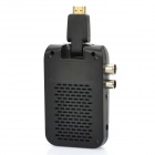 RM-219 Mini HD DVB-T Digital Terrestrial Receiver w/ Remote Controller / HDMI / USB 2.0