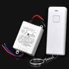 1-Way Wireless Remote Power Switch (AC 110~220V)