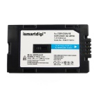 Ismartdigi CGR-D320 7.2V 3600mAh Lithium Battery for Panasonic D28S + More
