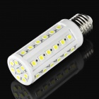 E27 7W 550LM Cool White Light 44*5050 SMD LED Corn Bulb (AC 220~240V)