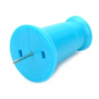 Flashing Blue Light LED Push Pin - Blue (2 x L736H)