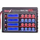 Imax Quattro 4B6 Multi Chargers / Professional Balance Chargers