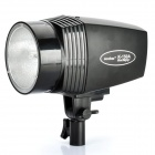 GODOX K-150A Mini Master 150WS Flash Studio Photography Light - Black (AC 200~240V / EU Plug)